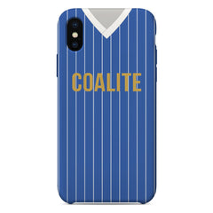 Chesterfield 1983-85 Home Shirt Phone Case