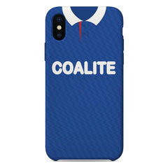 Chesterfield 1990-1992 Home Shirt Phone Case