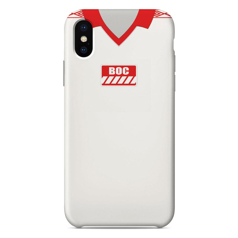 Clyde 1979-81 Home Shirt Phone Case