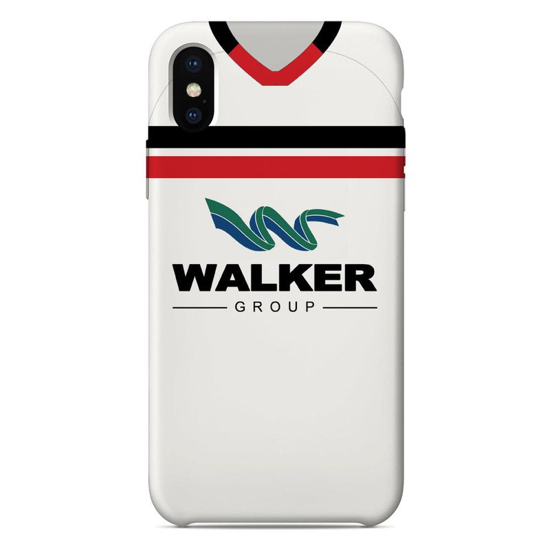 Clyde 2004/05 Home Shirt Phone Case