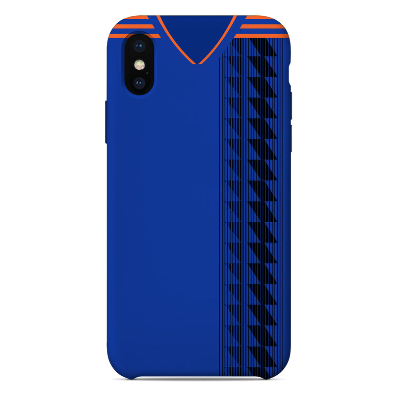 Colombia World Cup 2018 Away Shirt Phone Case