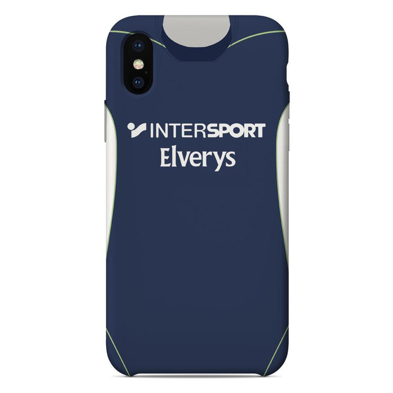 Connacht 2018/19 Away Shirt Phone Case