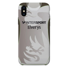 Connacht 2018/19 European Shirt Phone Case