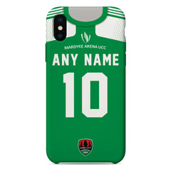 Cork City F.C. 2020 Home Shirt Phone Case
