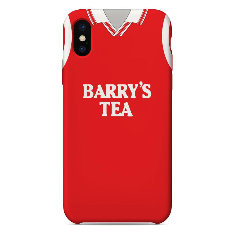 St Patrick's Athletic F.C. 2021 Home Shirt Phone Case