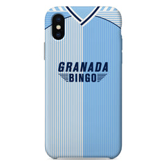 Coventry City 1987/88 Home Shirt Phone Case