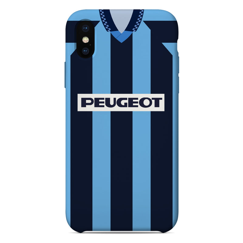 Coventry City 1996/97 Home Shirt Phone Case