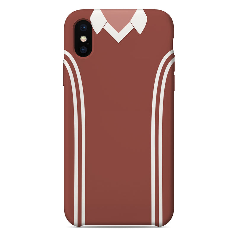 Coventry City 1978 Away Shirt Phone Case