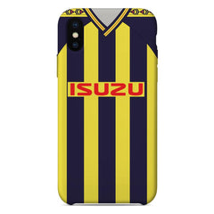 Coventry City 1998/99 Away Shirt Phone Case