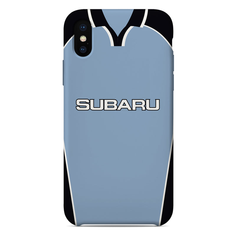 Coventry City 1999/00 Home Shirt Phone Case