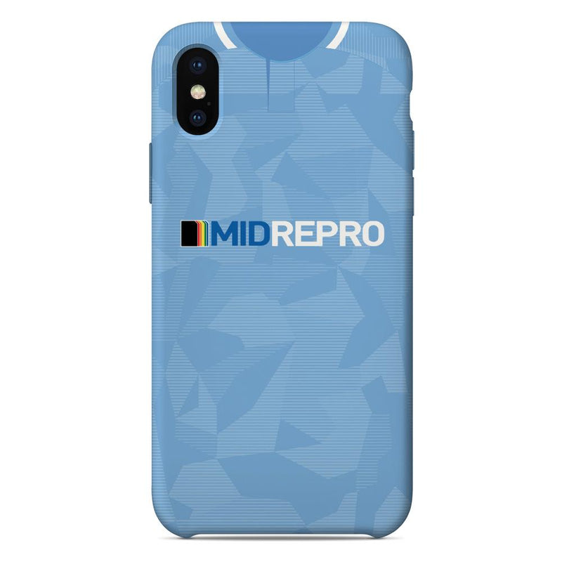 Coventry City 2018/19 Home Shirt Phone Case