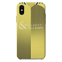 Coventry City 2019/20 Away Shirt Phone Case