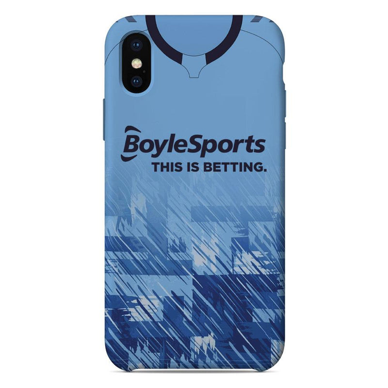 RB Leipzig 2020/21 Third Shirt Phone Case