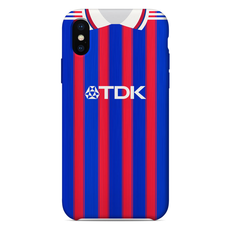 Crystal Palace 1996-1998 Home Shirt Phone Case