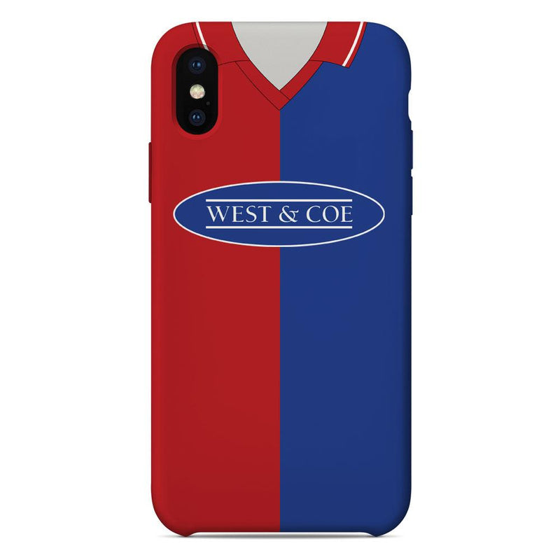 Dagenham and Redbridge 2018/19 Home Shirt Phone Case