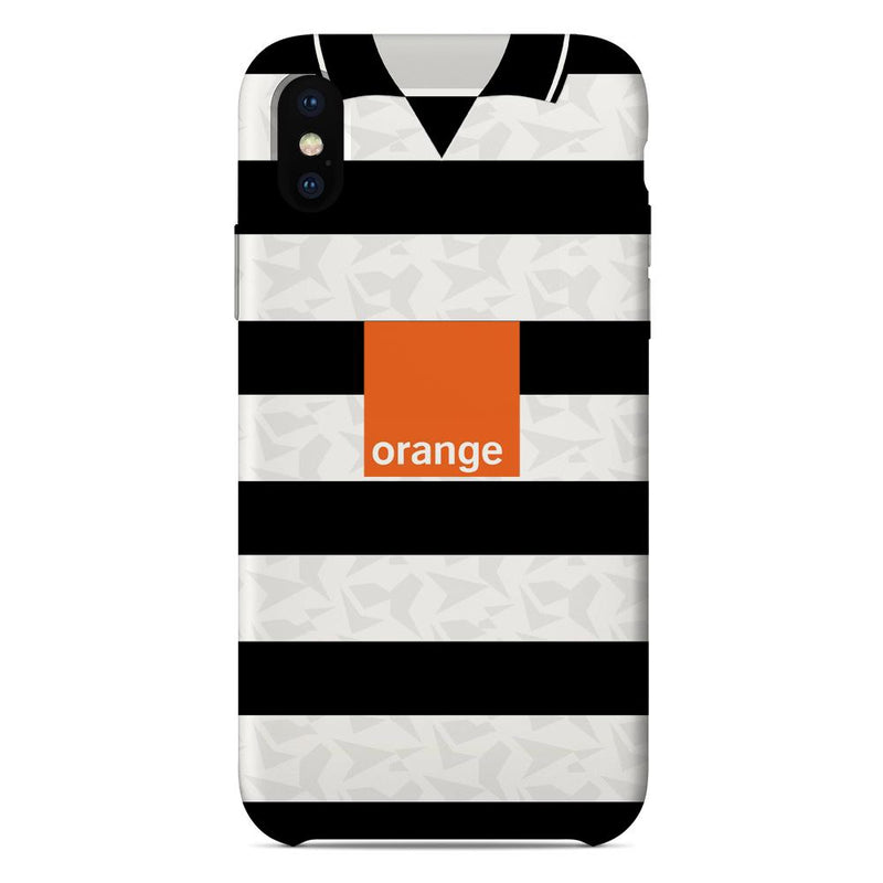 Darlington 1984-87 Home Shirt Phone Case
