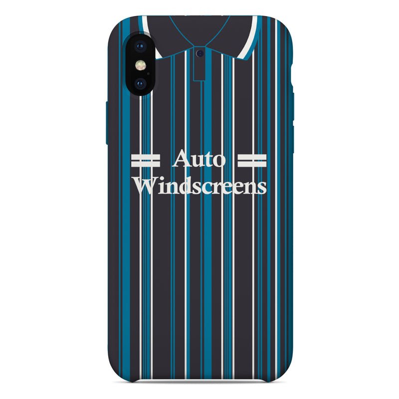 Derby County 1993/94 Away Shirt Phone Case