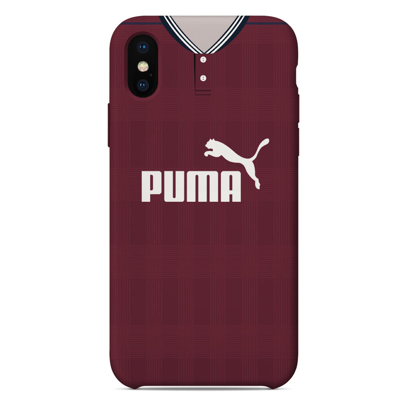 Derby County 1996/97 Away Shirt Phone Case