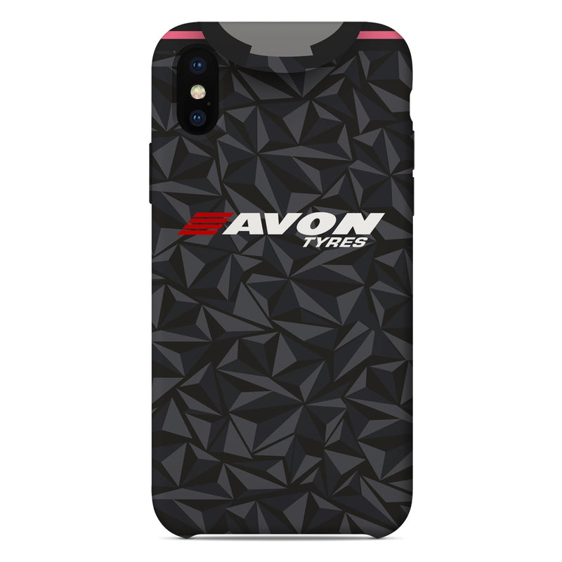 Derby County 2017/18 Away Shirt Phone Case