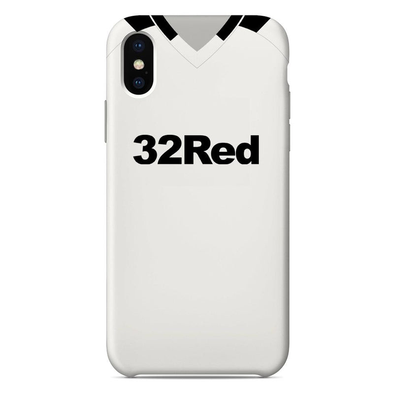 Derby County 2018/19 Home Shirt Phone Case