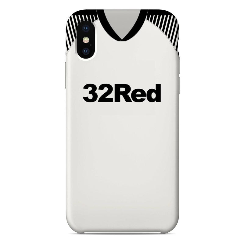 Derby County 2019/20 Home Shirt Phone Case