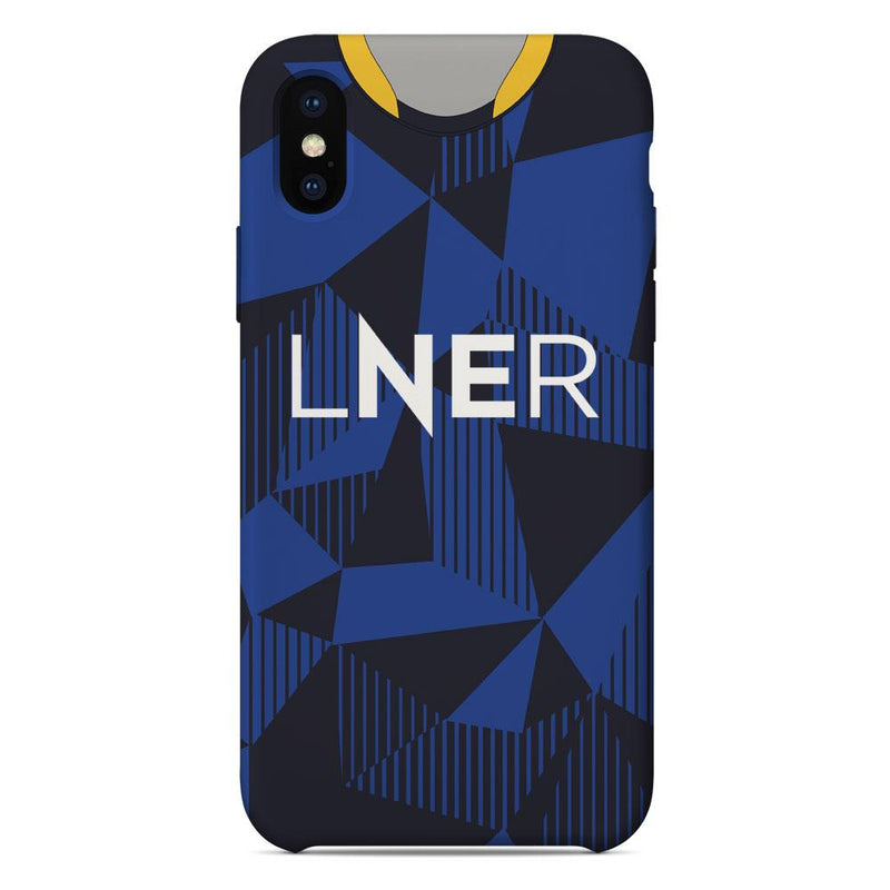 Doncaster Rovers F.C. 2019/20 Away Shirt Phone Case