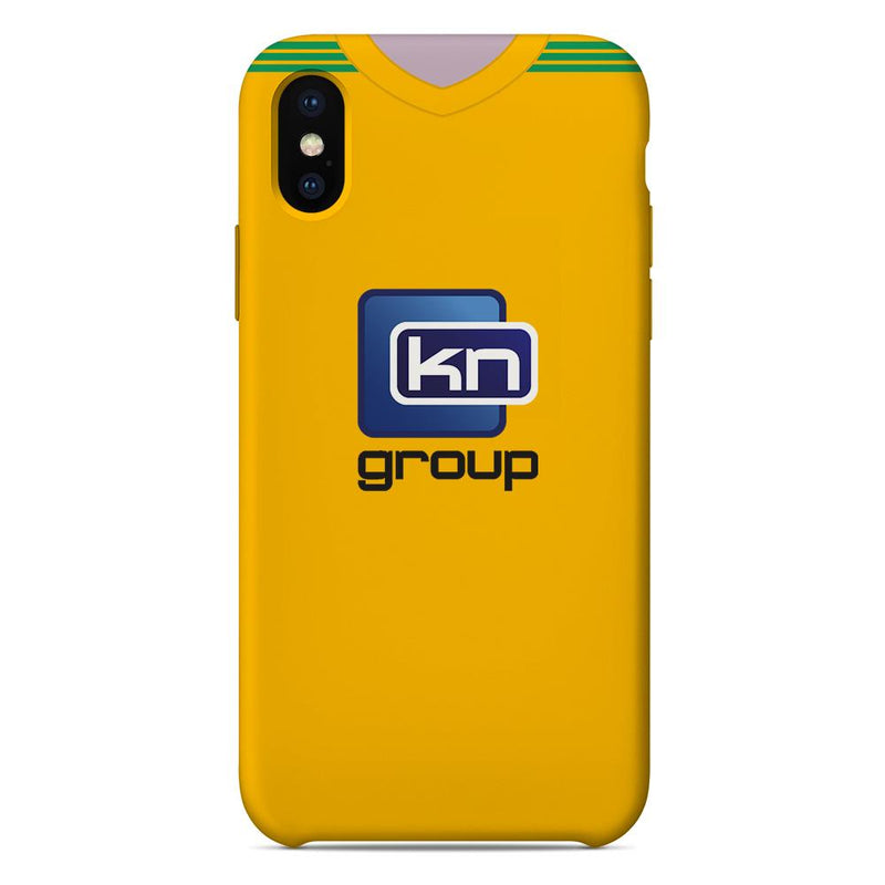 Donegal GAA 2018 Home Shirt Phone Case