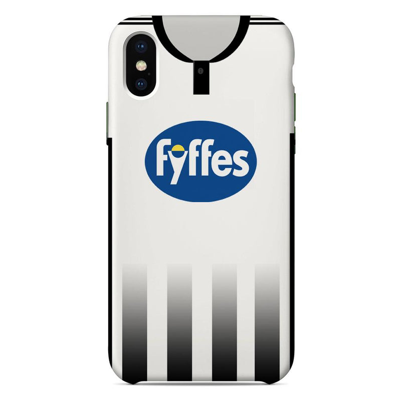 Dundalk 2018/19 Home Shirt Phone Case