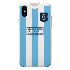Dundee F.C. 1953 South Africa Tour Shirt Phone Case