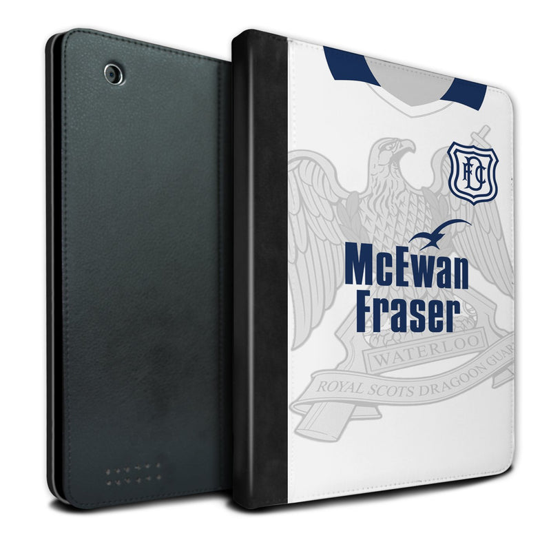 Dundee F.C. 2018-2019 Third Shirt iPad Case