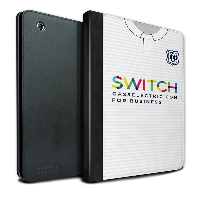 Dundee F.C. 2019/20 Away Shirt iPad Case