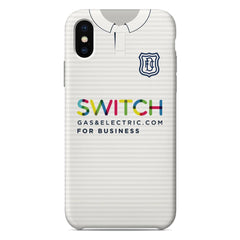 Dundee F.C. 2019/20 Away Shirt Phone Case