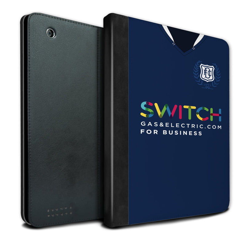 Dundee F.C. 2019/20 Home Shirt iPad Case