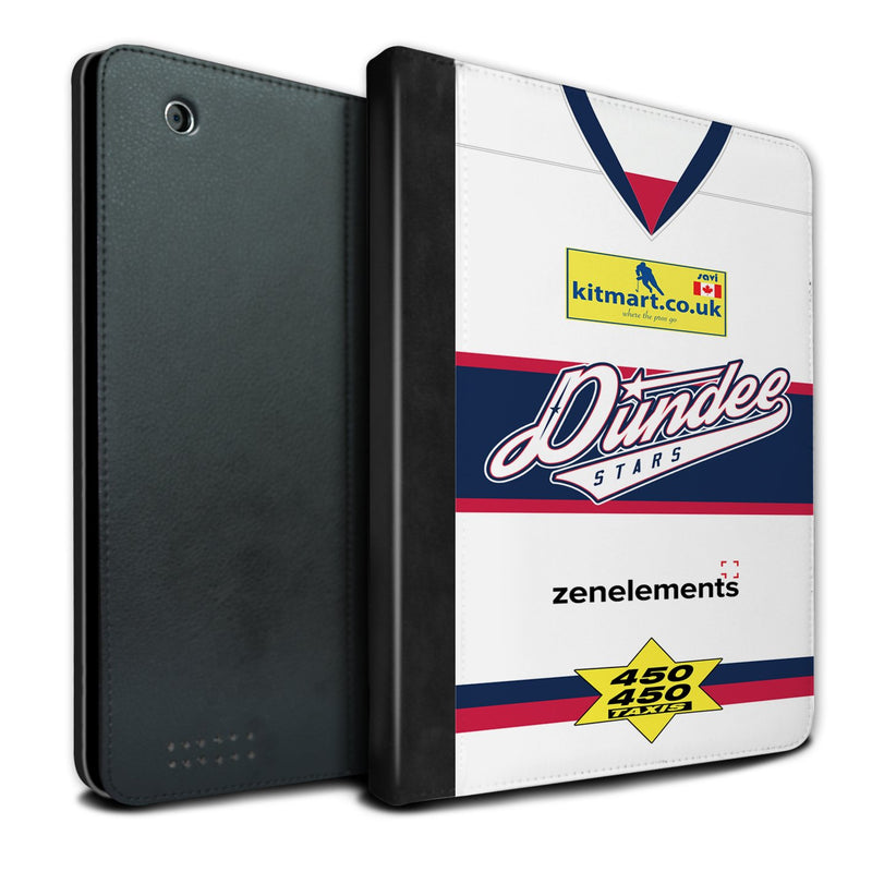Dundee Stars 2018/19 Away Jersey iPad Case