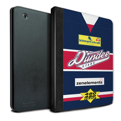 Dundee Stars 2018/19 Home Jersey iPad Case