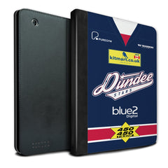Dundee Stars 2019/20 Home Jersey iPad Case