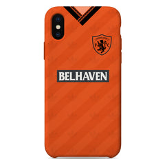 Dundee United F.C. 1988/89 Home Shirt Phone Case