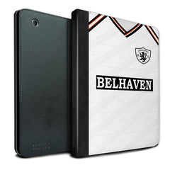 Dundee United F.C. 1990-1991 Away Shirt iPad Case