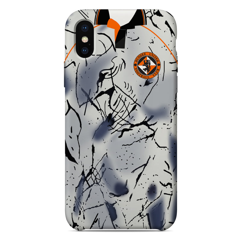 Dundee United F.C. 1993/94 Away Shirt Phone Case