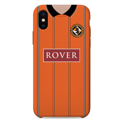 Dundee United F.C. 1994-96 Home Shirt Phone Case
