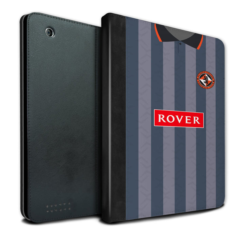 Dundee United F.C. 1994-1996 Third Shirt iPad Case