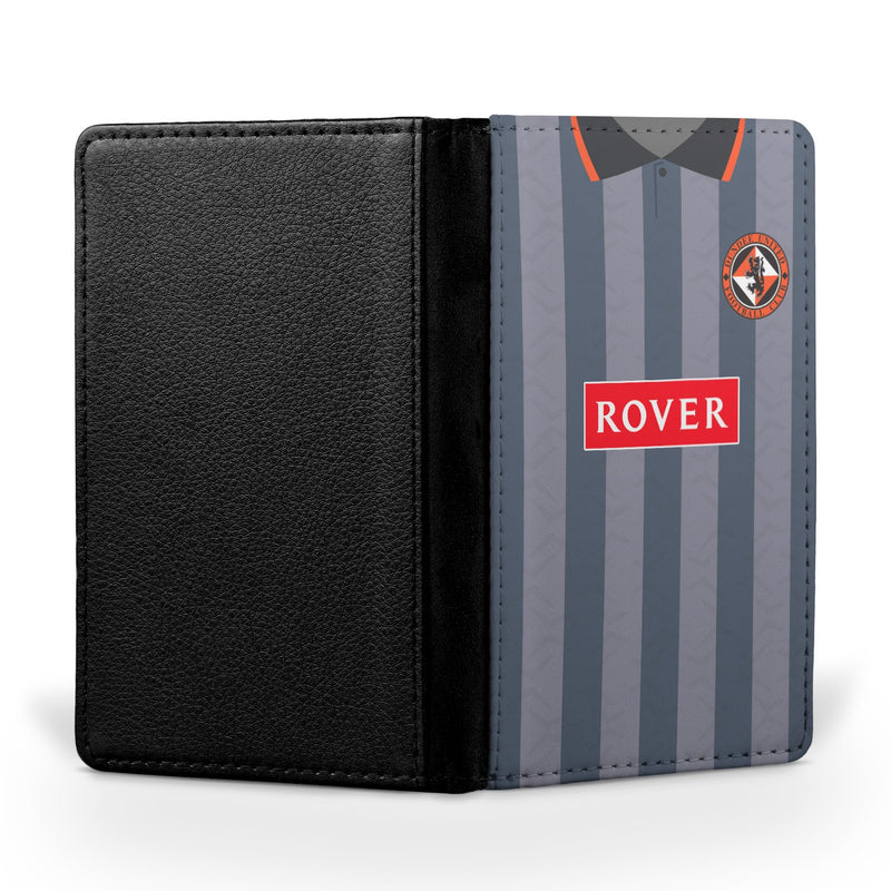 Dundee United F.C. 1994-96 Third Shirt Passport Case