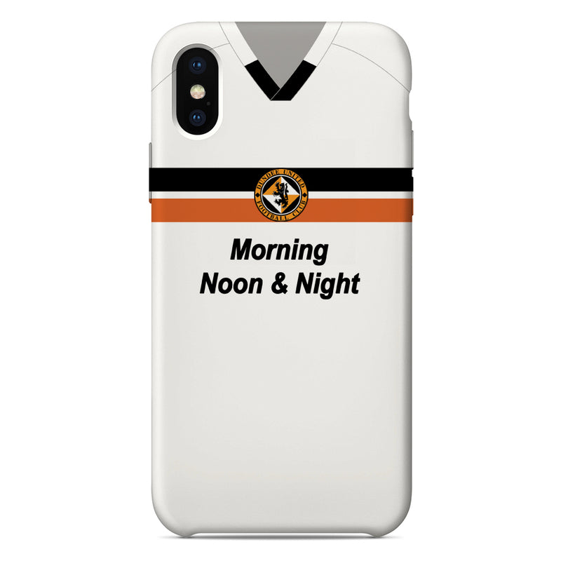 Dundee United F.C. 2003/04 Away Shirt Phone Case