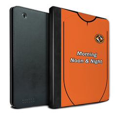 Dundee United F.C. 2004-2006 Home Shirt iPad Case