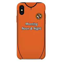 Dundee United F.C. 1984-1987 Home Shirt Phone Case