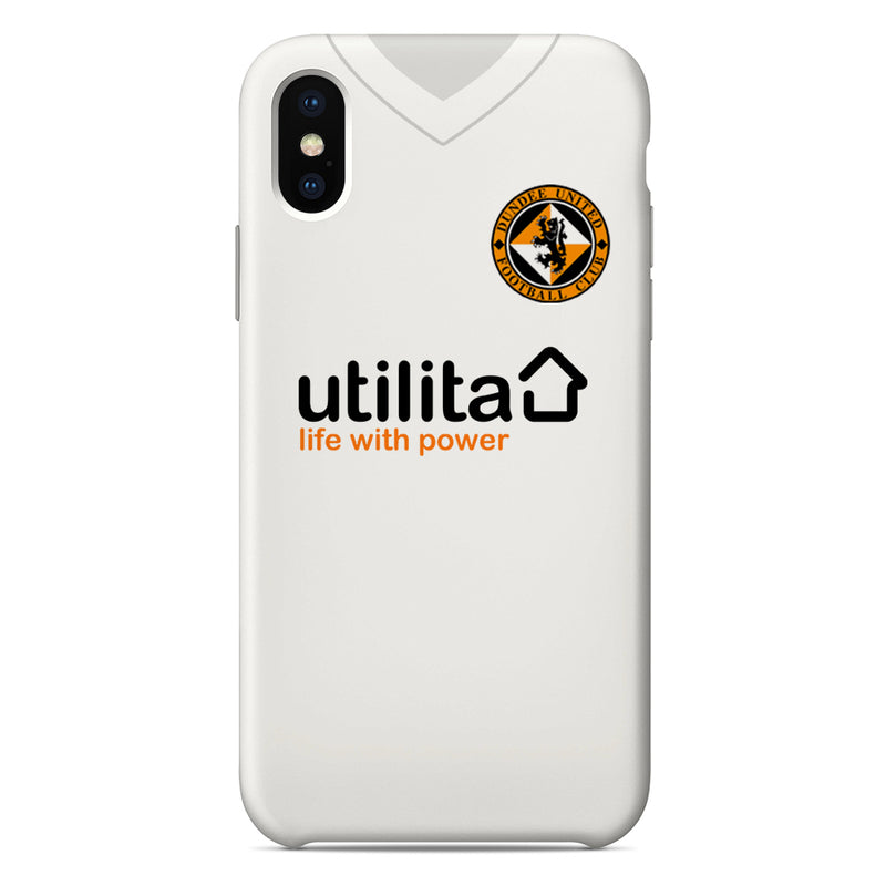 Dundee United F.C. 2018/19 Away Shirt Phone Case