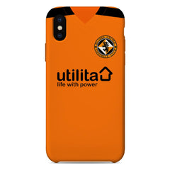 Dundee United F.C. 2018/19 Home Shirt Phone Case