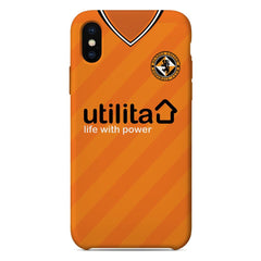 Dundee United F.C. 2019/20 Home Shirt Phone Case
