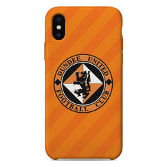 Dundee United F.C. Crest Phone Case