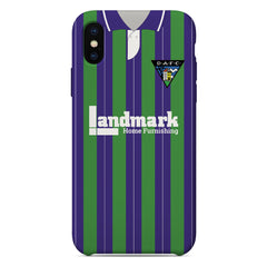 AFC Wimbledon 1994/95 Goalkeeper Shirt Phone Case